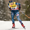Liz Stephen<br /> FIS Cross Country World Cup - Davos, Switzerland<br /> Photo © Reese Brown