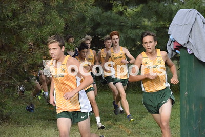 Cross Country: Woodgrove at Loudoun Valley by Lorallye Partlow on September 21, 2016