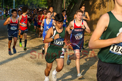 ORMS - Cross Country Run - Sept 2016-7151