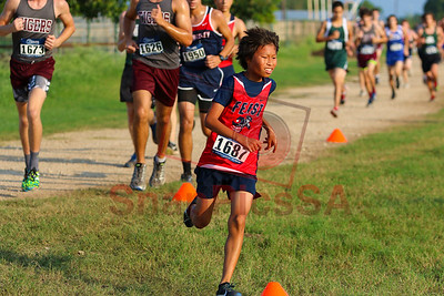 ORMS - Cross Country Run - Sept 2016-7258