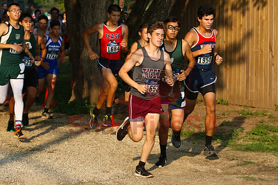 ORMS - Cross Country Run - Sept 2016-7138