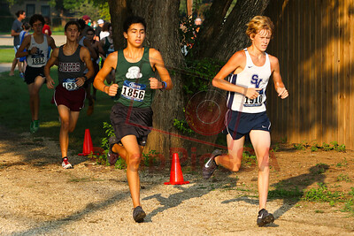 ORMS - Cross Country Run - Sept 2016-7107