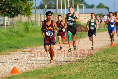 ORMS - Cross Country Run - Sept 2016-7199