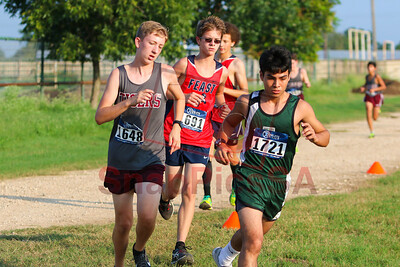 ORMS - Cross Country Run - Sept 2016-7304