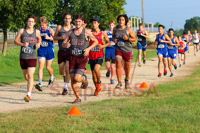 ORMS - Cross Country Run - Sept 2016-7316