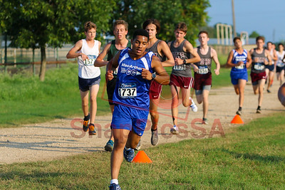 ORMS - Cross Country Run - Sept 2016-7238