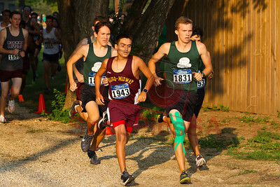 ORMS - Cross Country Run - Sept 2016-7116