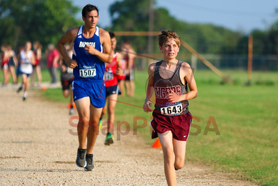 ORMS - Cross Country Run - Sept 2016-7539