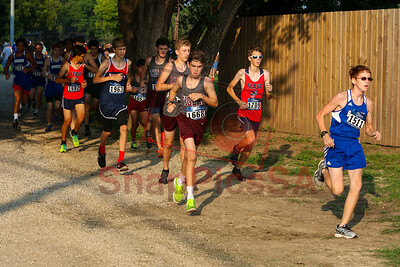 ORMS - Cross Country Run - Sept 2016-7155