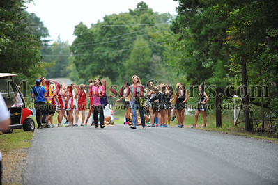 9/17/2012 Davidson County Championships Cross Country