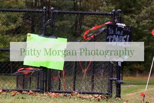 UDXC vs PW vs Norristown 10/9/13