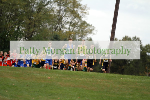 District 11 Championship 10/23/14