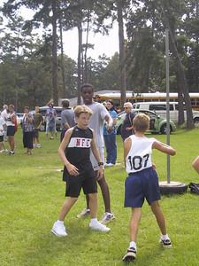 13 September 2001