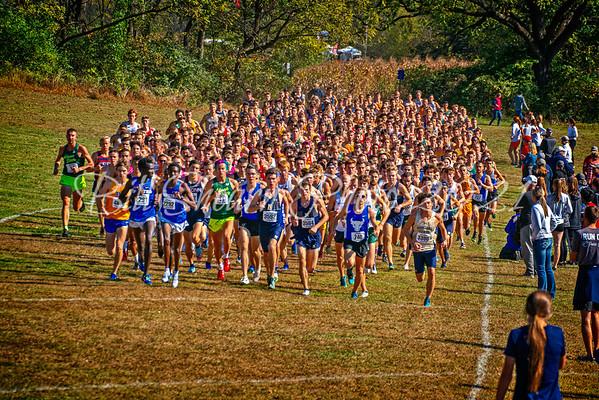 Paul Short College Races 2019
