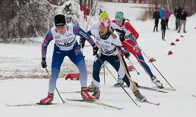 2011 U.S. Cross Country Championships - Rumford, Maine