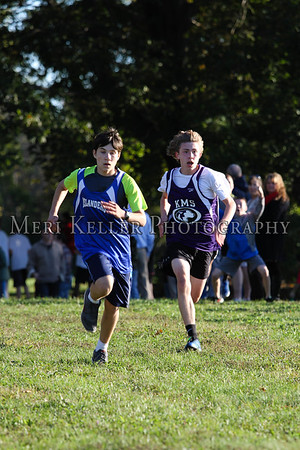 Cross Country Divisionals 2015