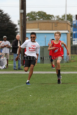 Cross Country Middle School