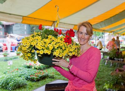 Cross-Lines Plant Sale 2012