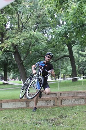 WCA Cyclocross Series - Cross-Shooshko 2016