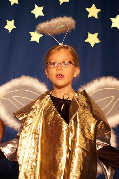 Cross View Children's Christmas Program 2011