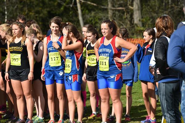 Girls Challenge Race 2014-10-25