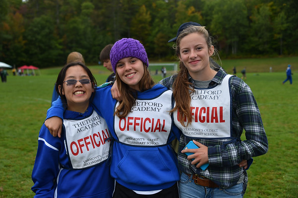 Thetford Academy Pix Woods Trail Run 2016-10-01