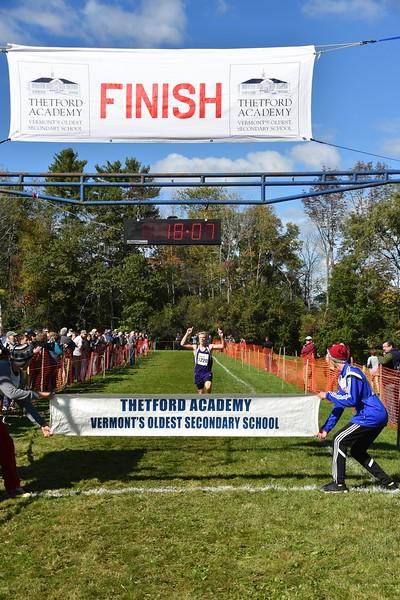 Boys 3 Woods Trail Run 2015-10-03