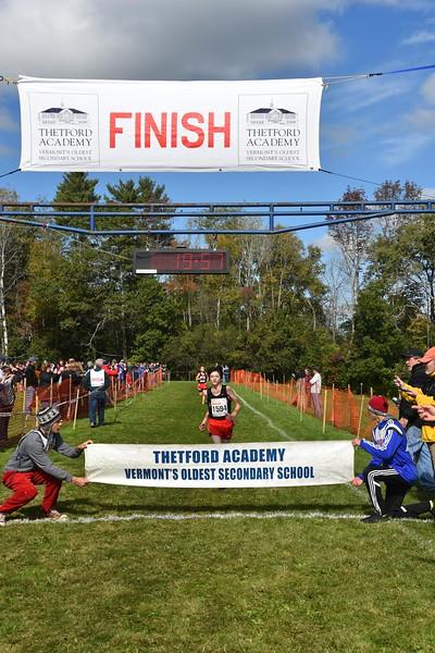 Boys 5 Woods Trail Run 2015-10-03