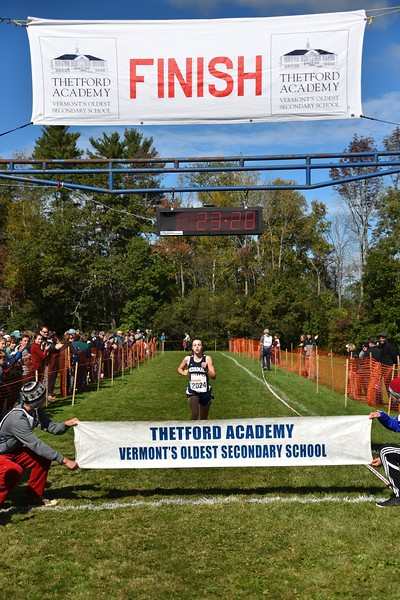 Girls 4 Woods Trail Run 2015-10-03