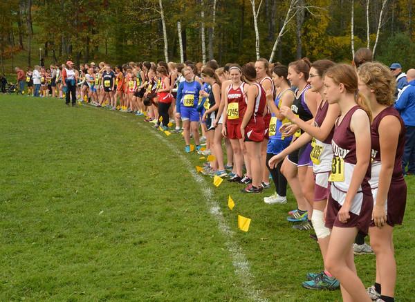 2012-10-06 Woods Trail Run Girls 5