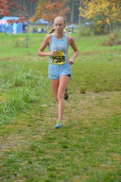 2012-10-06 Woods Trail Run Girls 2