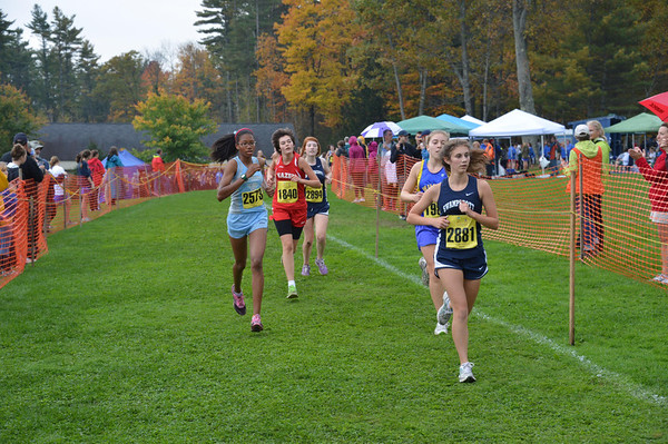 2012-10-06 Woods Trail Run Girls 4