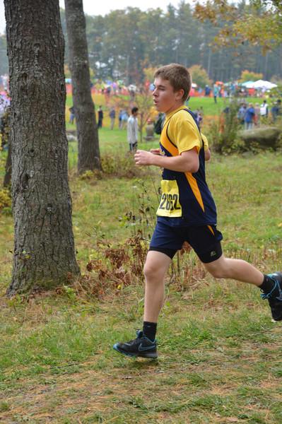 2012-10-06 Woods Trail Run Boys 4
