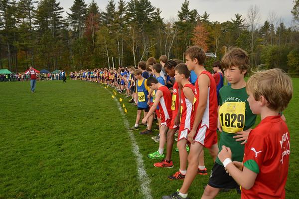 2012-10-06 Woods Trail Run JH Boys