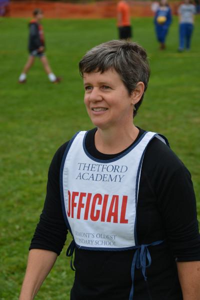 Thetford Academy Pix Woods Trail 10/5/13