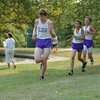 2007 Cross Country vs. Alumni :