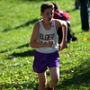 2011 Freshman Cross Country at GCL Championship :