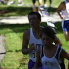 2011 Varsity Cross Country at GCL Open :