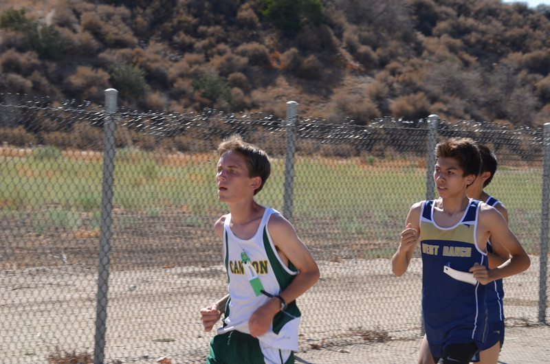 2012 Foothill League #1 6