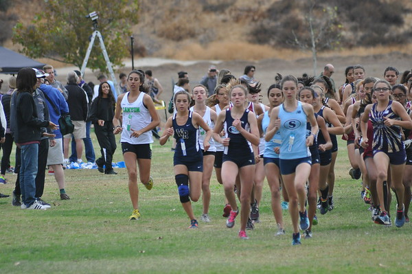 2017 Foothill League Finals by Mr. LaPlant