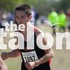 Region Cross Country at Lynn Creek Park on 10/26/15 in Grand Prarie, Texas. (Photo by Avery Austin / The Talon News)