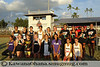 OIA Western Division Cross Country JV Girls Winners 2012