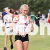 Argyle Cross Country competes on September 14, 2018.  for Buddy Stewart Park Run at Buddy Stewart Park in Cleburne, Texas, on September, 14, 2018. (Lauren Kraus / The Talon News)