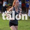 Argyle cross country run at North lakes park in Denton on sept. 12, 2020 (Rylie Halk | The Talon News)
