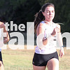 Cross Country in Mansfield