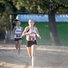 The Argyle Cross Country team Competes in the District Meet in Decatur, Texas on October 17, 2019. (Andrew Fritz | The Talon News)