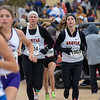 The Argyle Eagles Cross Country team Competes in the Region Cross Country meet in Lubbock , Texas, on October 28, 2019. (Andrew Fritz | The Talon News)