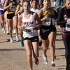 Boys and girls both compete in the region Cross Country Meet(Rebeca O'neal- The Talon)