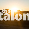 As the day came to an end, so does Chowning's workout. As she finishes out her routine of the day she enjoys the beautiful sunset, on September 17, 2016 in Greenbelt Park in Denton, Texas. (Photo by Faith Stapleton/The Talon News)
