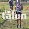 Varsity Cross Country The BUFF at  in Haltom City , Texas, on May 22, 2018. (Jordyn Tarrant / The Talon News)